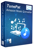 TunePat Amazon Music Converter pour Mac